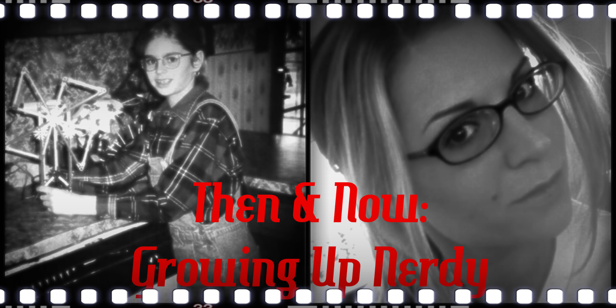 Growing Up Nerdy collage2